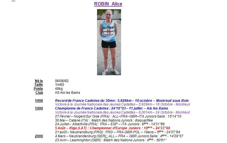 Alice ROBIN la Fiche Technique de J. XEMARD 1_robi10