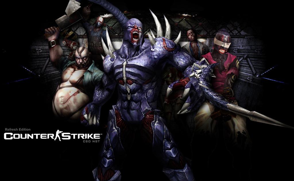 Counter Strike Online - Refresh Edition Bg110