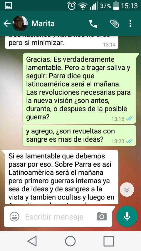Parravicini explicado por Marita Screen11