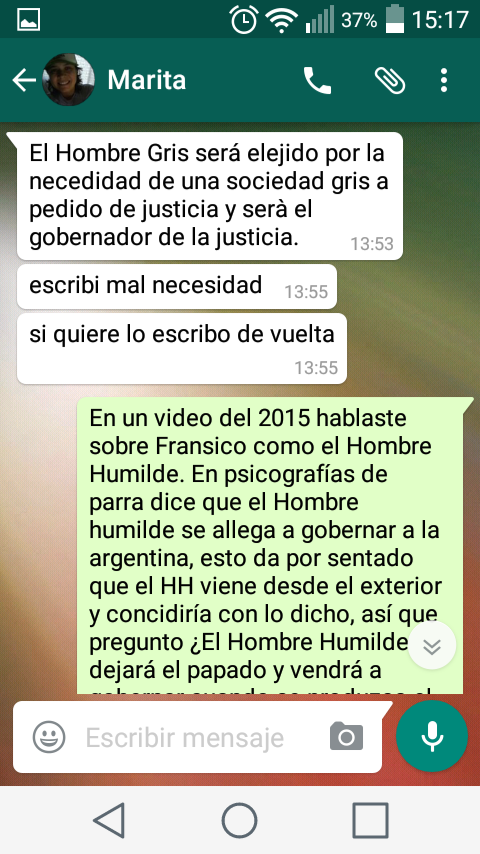 Parravicini explicado por Marita Screen14
