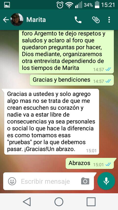 Parravicini explicado por Marita Screen24