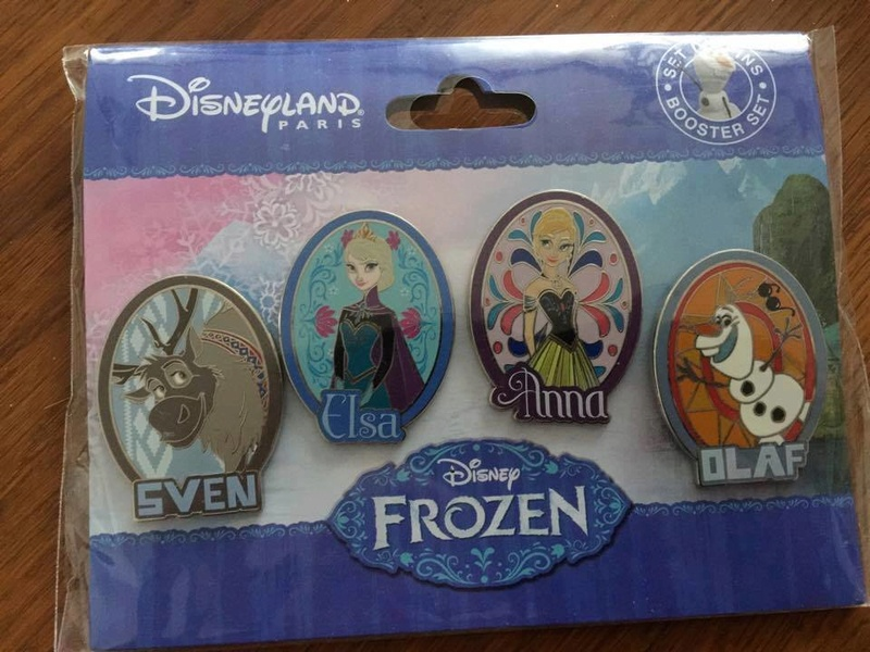 [Vente - Recherche] pin's disney / pin trading  (TOPIC UNIQUE) - Page 14 16406610