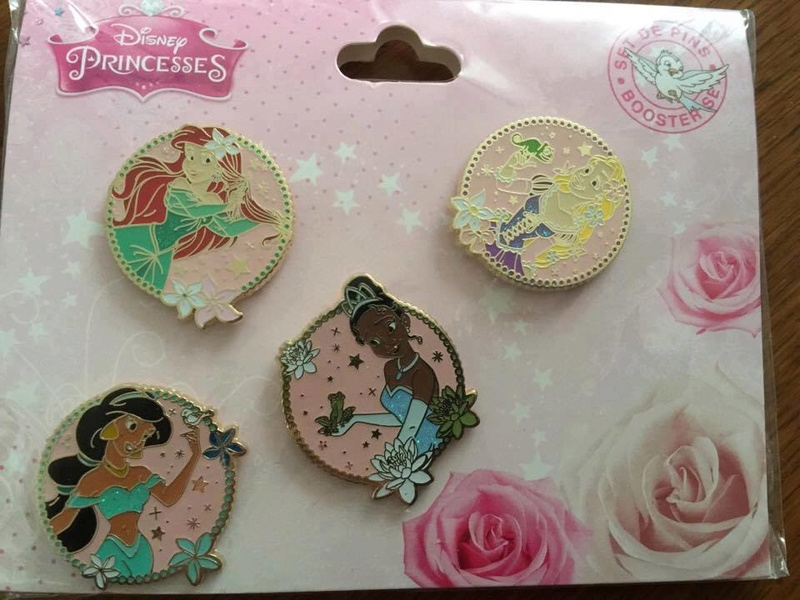 [Vente - Recherche] pin's disney / pin trading  (TOPIC UNIQUE) - Page 14 16473110