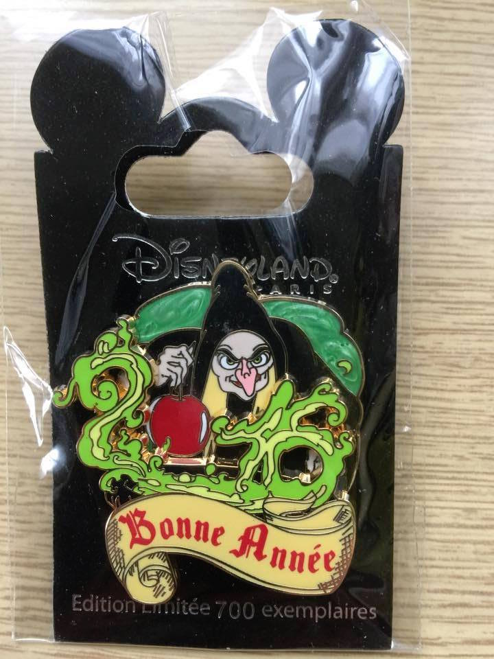 [Vente - Recherche] pin's disney / pin trading  (TOPIC UNIQUE) - Page 16 17792610
