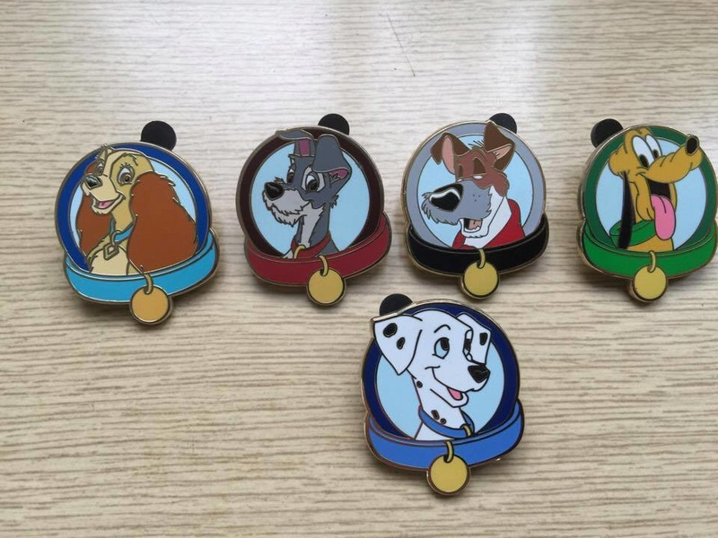 [Vente - Recherche] pin's disney / pin trading  (TOPIC UNIQUE) - Page 16 17806910