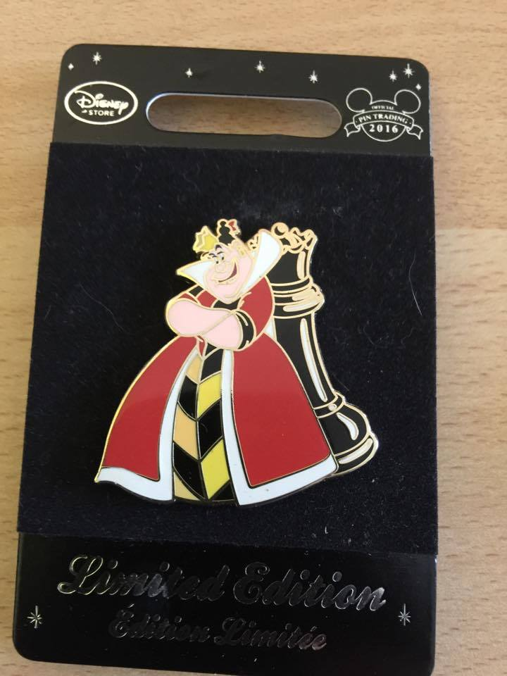 [Vente - Recherche] pin's disney / pin trading  (TOPIC UNIQUE) - Page 16 17857511