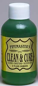 Non-alcoholic cleaner for internals of the pipe Pipema10