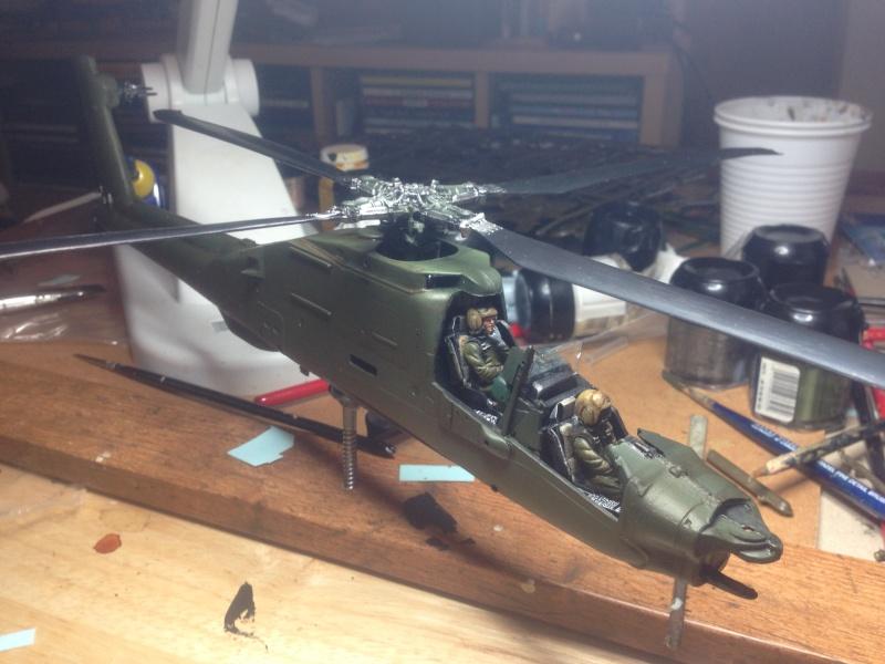 Mdog's OffTopic Apache11