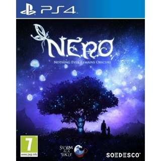Le mini-test d'Eraclés : N.E.R.O (ps4) 010