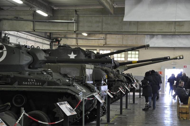Projet de visite à Bastogne . 10682410