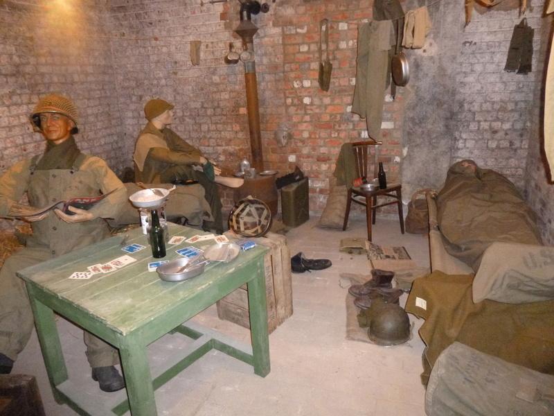 Projet de visite à Bastogne . P1050110