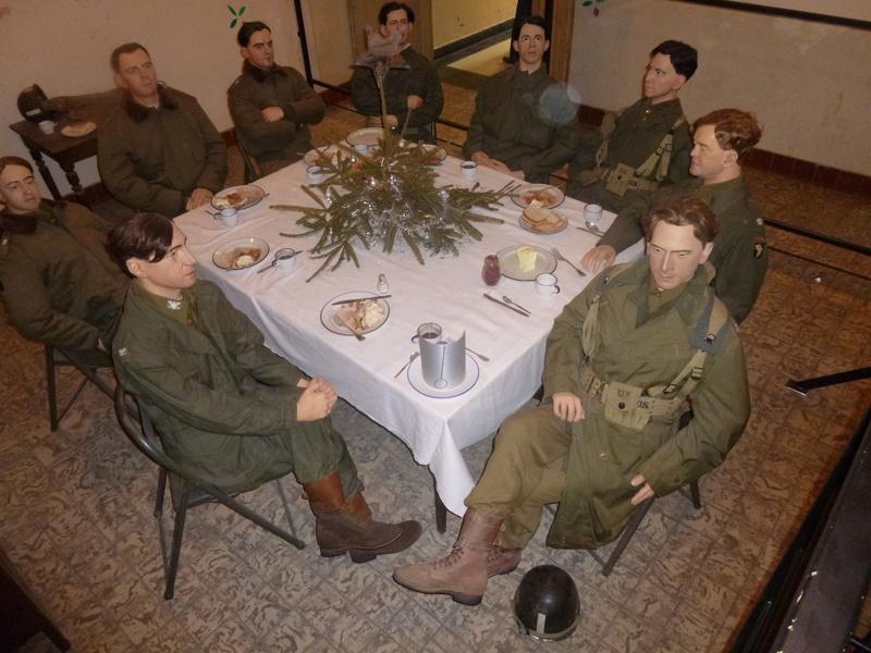 Projet de visite à Bastogne . P1050111