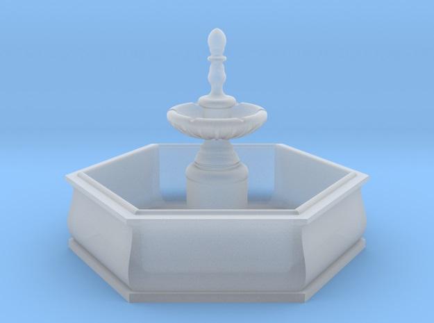 [TJ-Modeles] Accessoires en impression 3D - Echelle H0 Tj-h0112