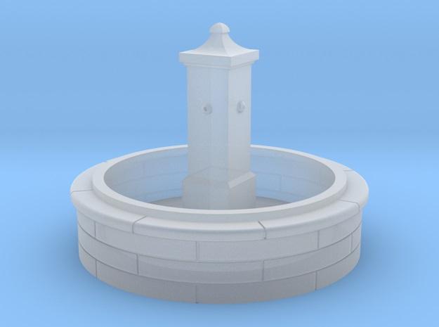 [TJ-Modeles] Accessoires en impression 3D - Echelle H0 Tj-h0115