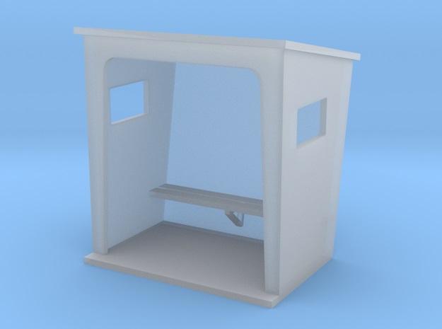 [TJ-Modeles] Impression 3D pour l'échelle Z Tj-z1111