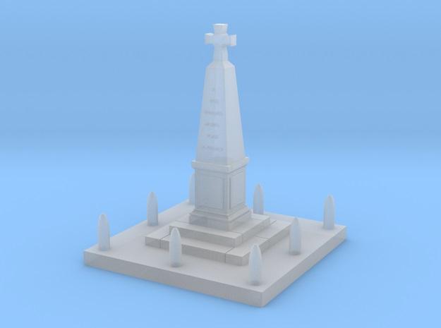 [TJ-Modeles] Impression 3D pour l'échelle Z Tj-z1112