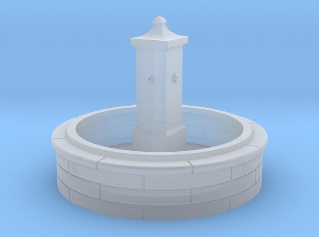 [TJ-Modeles] Impression 3D pour l'échelle Z Tj-z1113