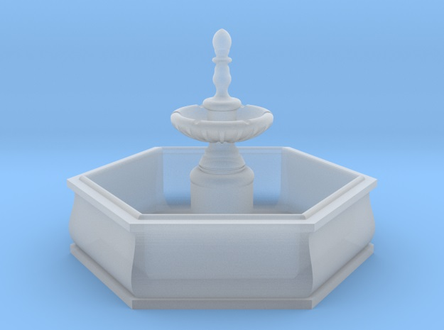 [TJ-Modeles] Impression 3D pour l'échelle Z Tj-z1114
