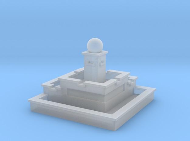 [TJ-Modeles] Impression 3D pour l'échelle Z Tj-z1115