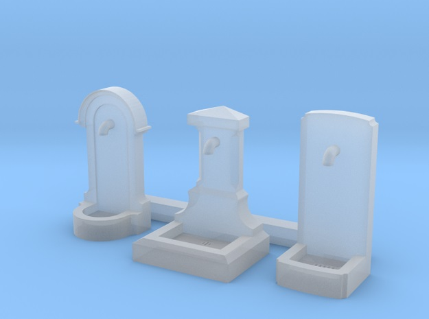 [TJ-Modeles] Impression 3D pour l'échelle Z Tj-z1116