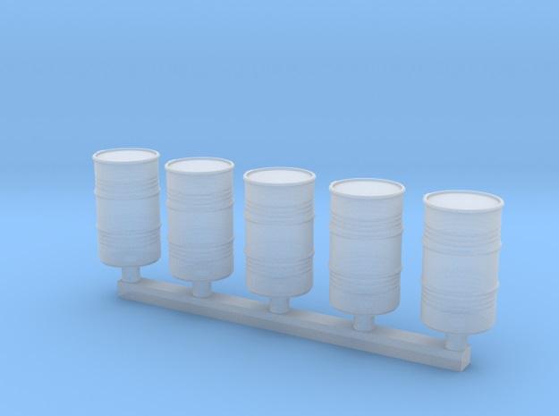 [TJ-Modeles] Impression 3D pour l'échelle Z Tj-z2012