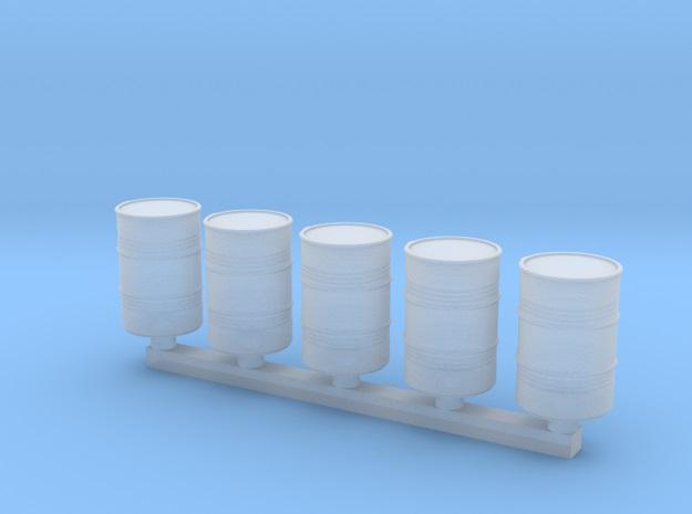 [TJ-Modeles] Impression 3D pour l'échelle Z Tj-z2013