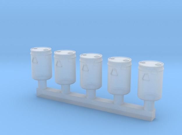[TJ-Modeles] Impression 3D pour l'échelle Z Tj-z2014