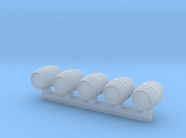 [TJ-Modeles] Impression 3D pour l'échelle Z Tj-z2018