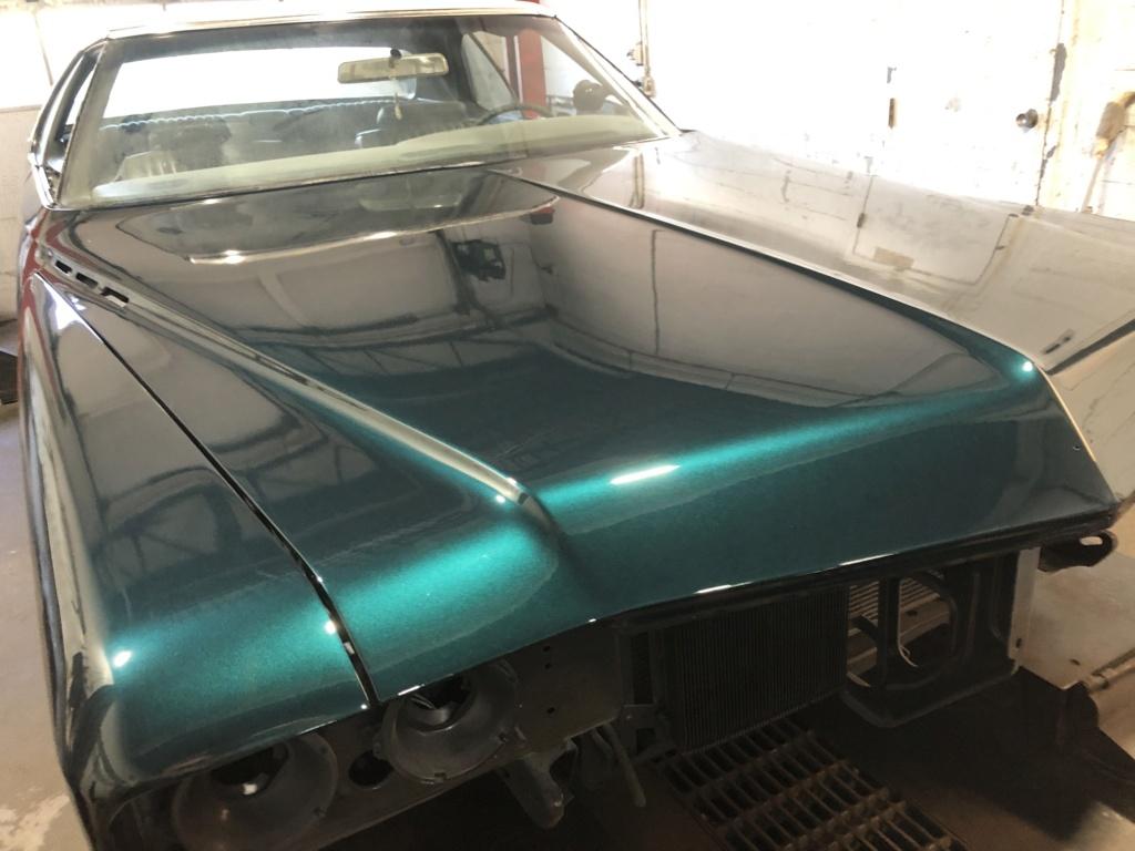 Présentation de la voiture du mois, Pat Buick Lesabre 1971 65148310