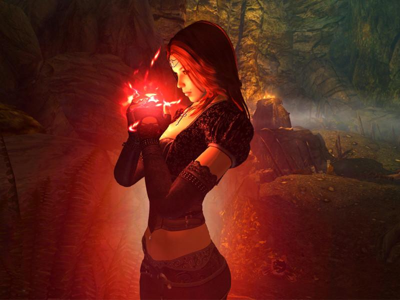 Мега-Мощный Разрушитель Заклинаний 2034610