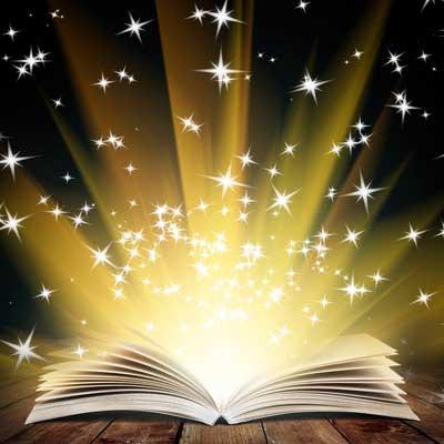 Золотая Книга Магии 39112610