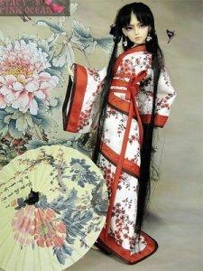 [Pullip, SD, Obitsu, DD, Disney] Blue&water P17 - Page 16 Kimono12