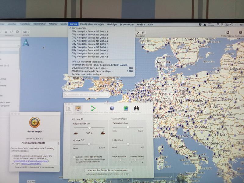 Tuto pour GARMIN et BaseCamp (Mac et Pc) Img_2011
