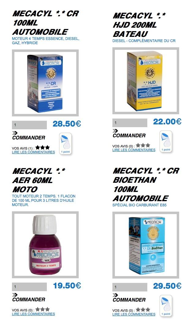 Additif huile Macacy11