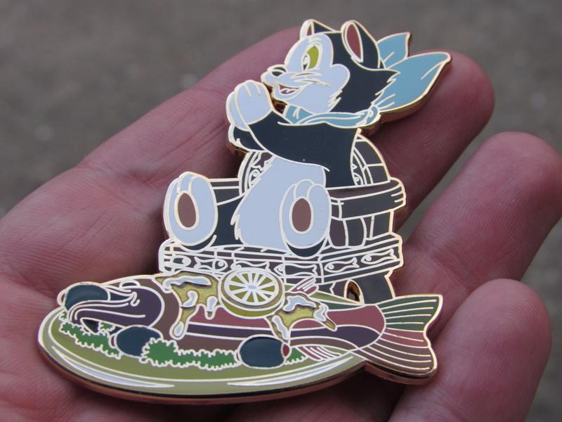Le Pin Trading à Disneyland Paris Img_4412