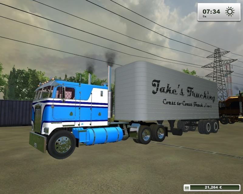semi_with_1948_Fruehauf_trailer Fsscre45