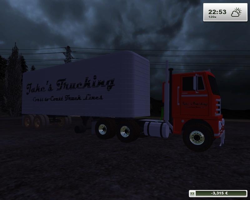 semi_with_1948_Fruehauf_trailer Fsscre49
