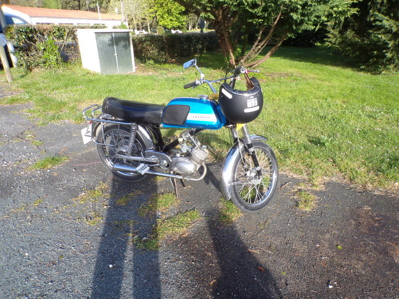 Sortie Mobylettes et Solex a Fouras (17) 2 avril 2017 - Page 4 100_2117
