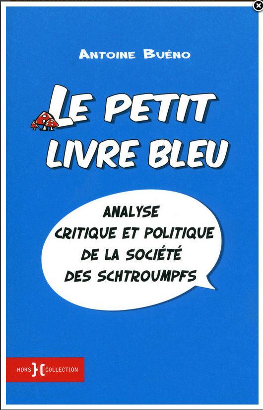 Antoine Bueno signe un manifeste pour une abstention utile.  Livreb10