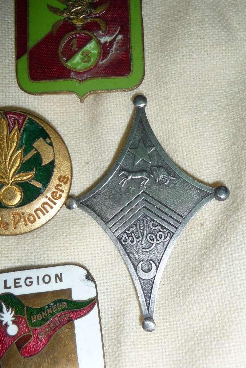 Les insignes de la Legion Etrangère Gros_p15