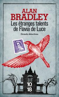 BRADLEY Alan - Les étranges talents de Flavia de Luce (tome 1) Les-c310