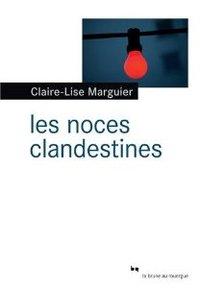 MARGUIER Cleire-Lise - Les noces clandestines Les_no12