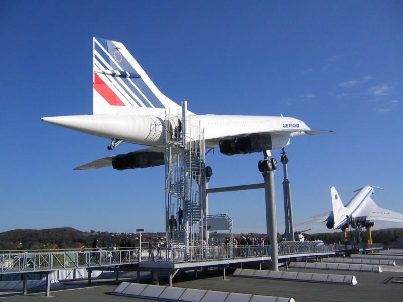 Suggestions de bases pour avions Concor10