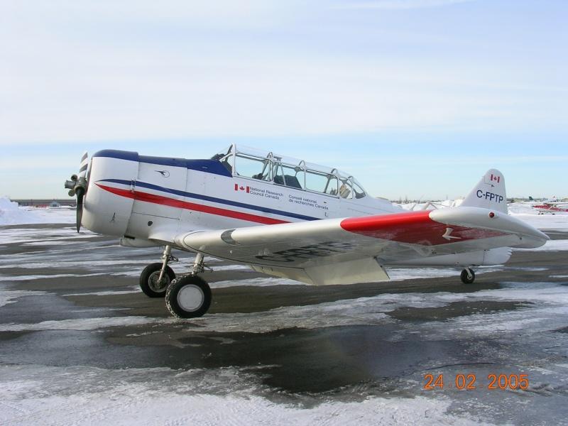 Aviation - NOUVEAUTÉS, RUMEURS ET KITS A VENIR - Page 9 Harvar10