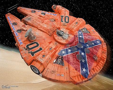 General Lee Millen10