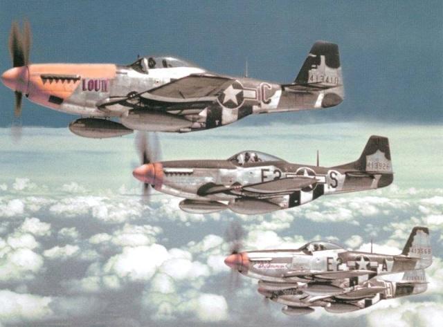 Mustang et P-51 Must_e11