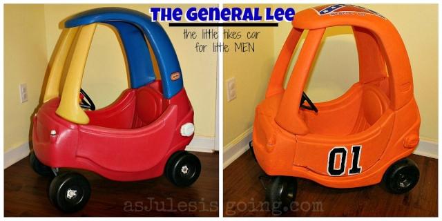 General Lee The-ge10