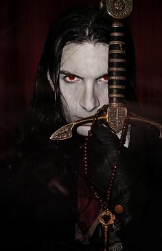Gothic Vampires 0011