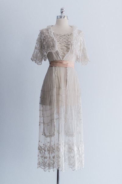 [Inspi] Summer Dress pour Party au bord de l'eau Lawn_d10