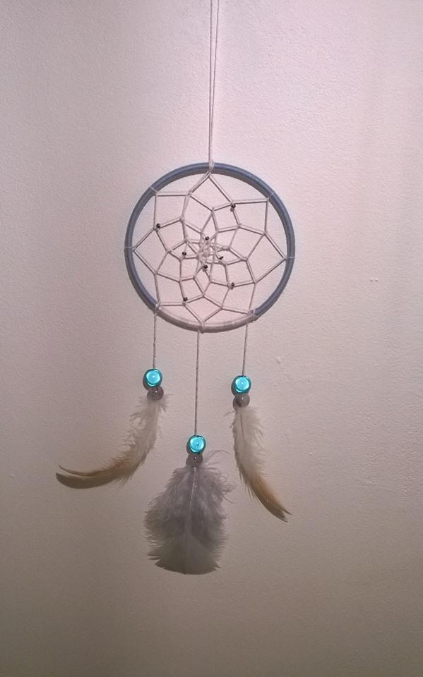 Dreamcatcher (Attrape-rêve) D610
